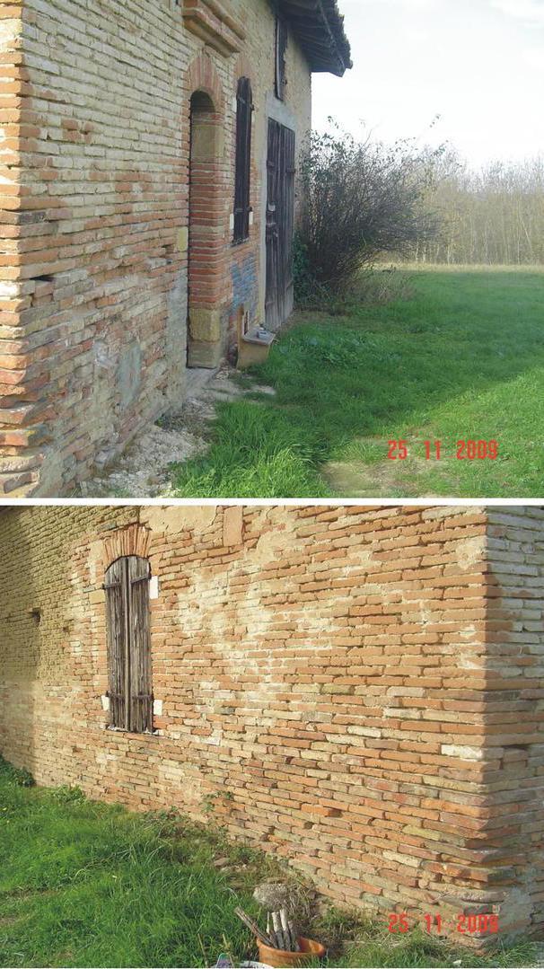 humidit dans maison ancienne fabulous interesting mur chaux maison ancienne with humidit murs. Black Bedroom Furniture Sets. Home Design Ideas
